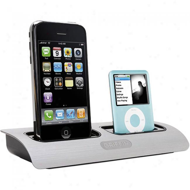 Griffin Powerdock 2 For Ipod
