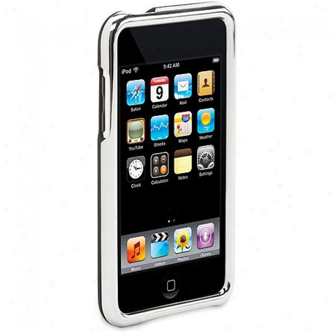 Griffin Reflect Case For Ipod Touch 2g