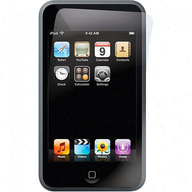 Griffin Screen Care Kit For Ipod Touch