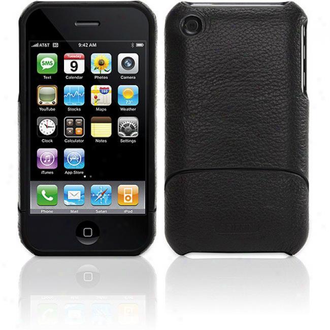Griffin Technology Elan Form Iphone 3g Case, Black