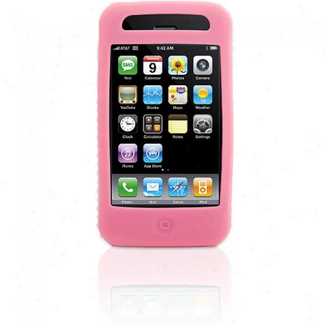 Griffin Technology Flexgrip For Iphone 3g, Pinm