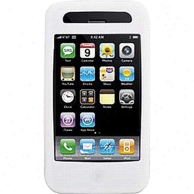 Groffin Technology Streamline Iphone 3g Case, Black