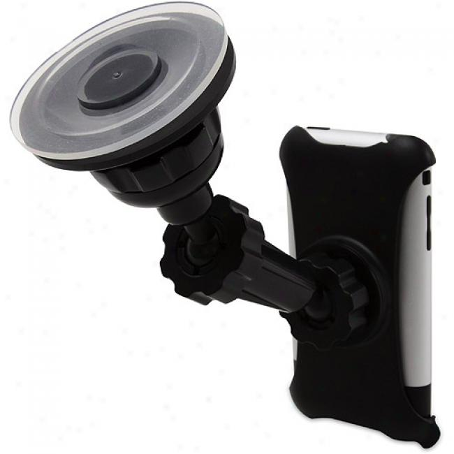 Griffin Windshield Mount Iphone