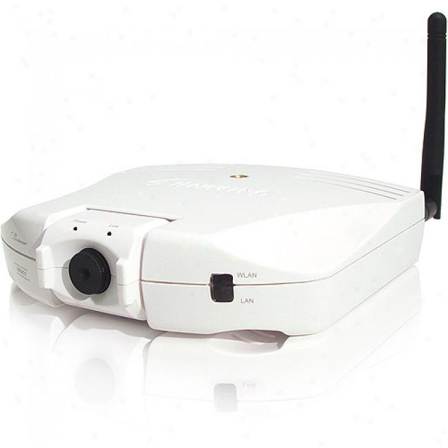 Hawking Homeremote Pro Wireless Video Camera