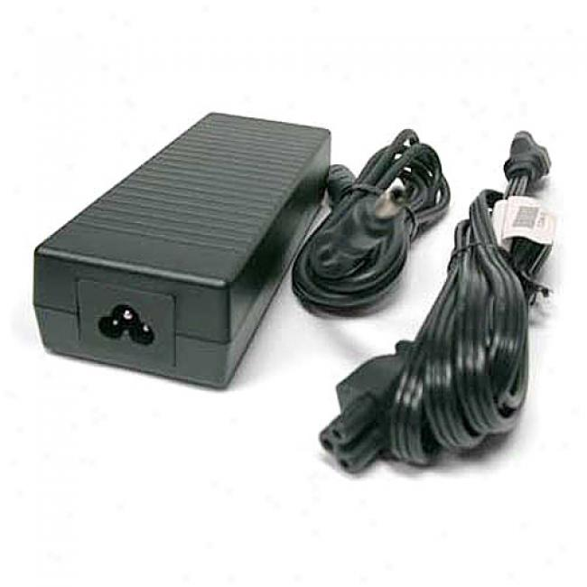 Hp 135w Notebook Ac Adapter, Dr912a