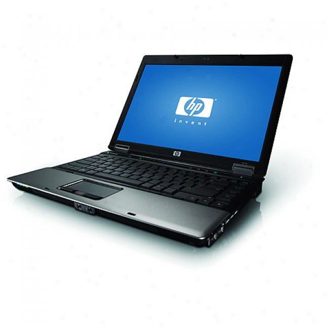 Hp 14.1'' 6530b Laptop Pc W/ Intel Celeron Dual-core Processor T1600