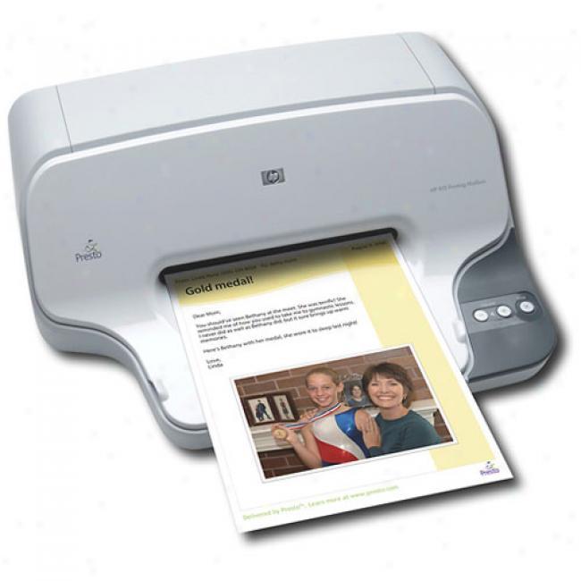 Hp A10 Presto Service Printer
