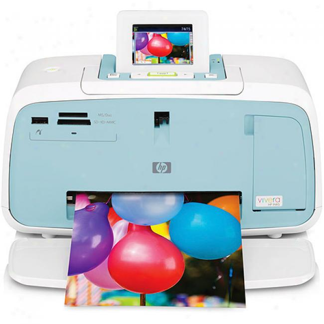 Hp A532 Compat Photo Printer
