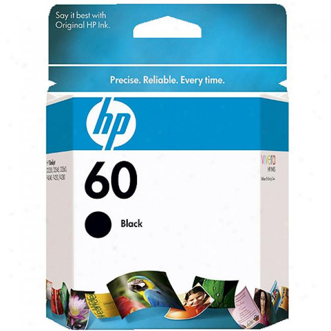 Hp Cc640wn 60 Wicked Ink Cartridge
