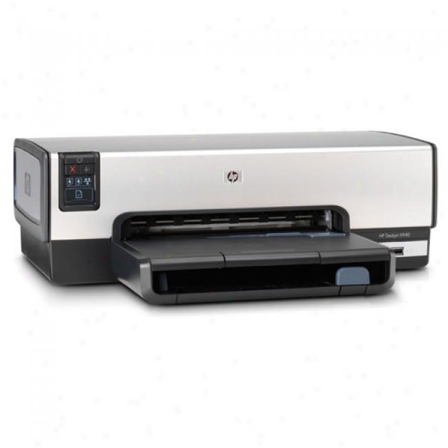Hp Deskjet 6940 Color Inkjet Printer