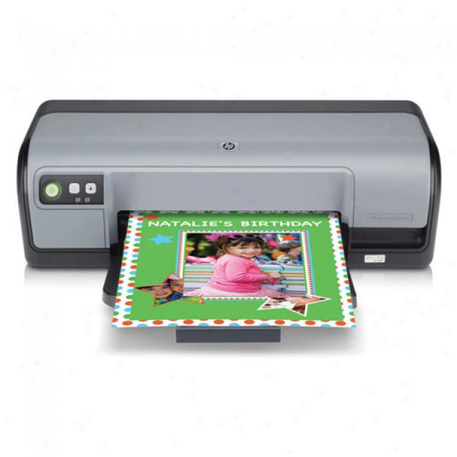 Hp Deskjet D2545 Printer
