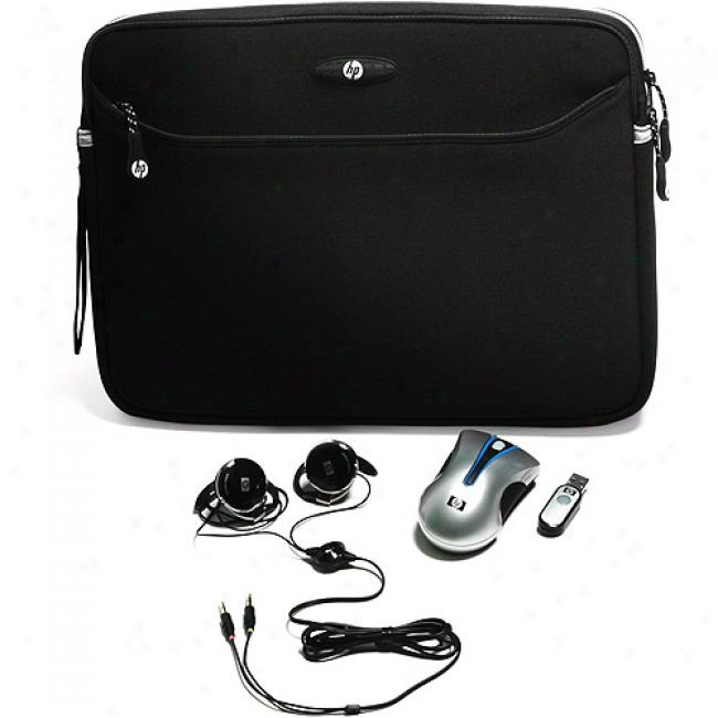 Hp Notebook Accessories Pack