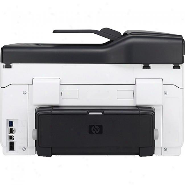 Hp Officejet Pro L7590 All-in-one