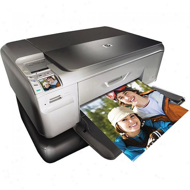 Hp Photozmart C4580 All-in-one Printer, Scanner & Copier