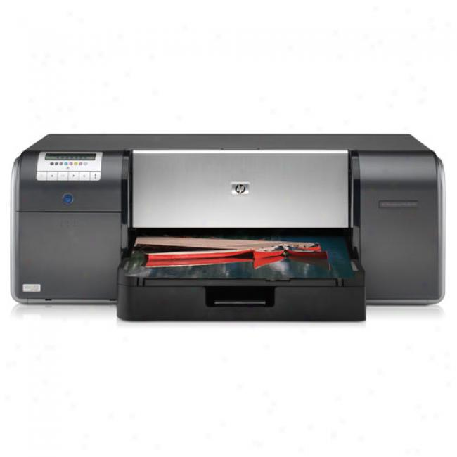 Hp Photosmart Pro B9180 Color Inkjet Printer