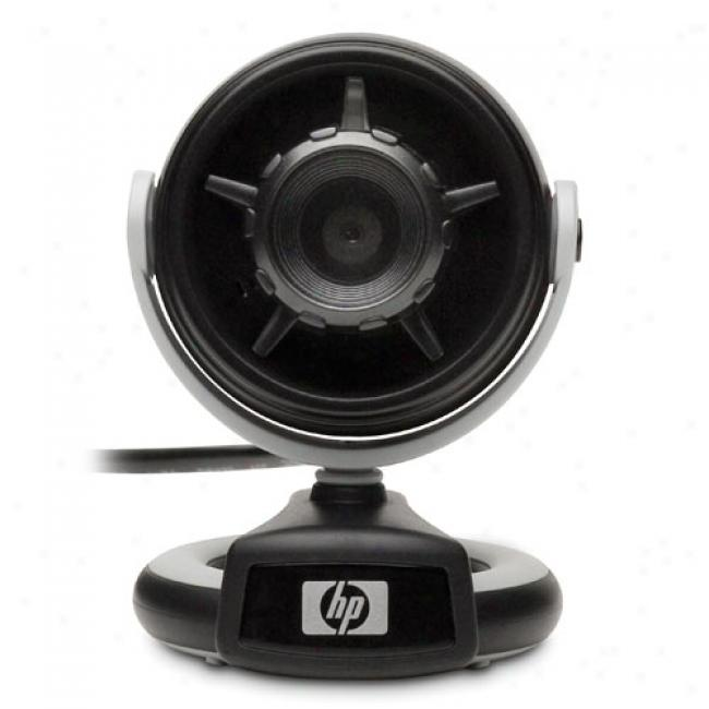 Hp Usb Webcam, Ew193aa