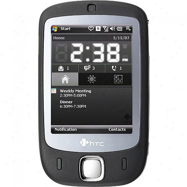 Htc Touch Msft Mobile 6 Professional Cell Phone