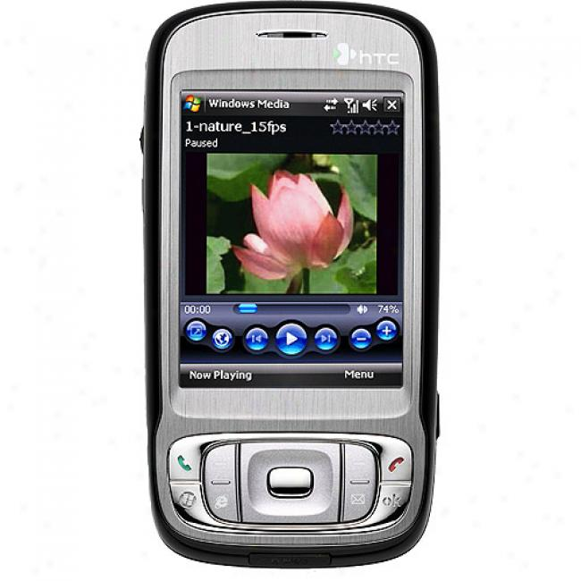 Htc Tytn Ii Msft Windows Mobile 6 Cell Phone