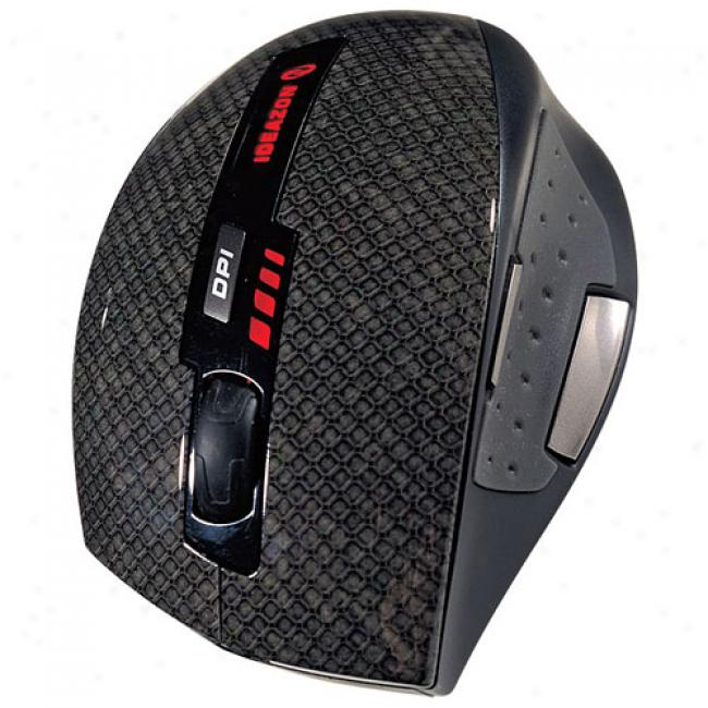 Ideazon Reaper Edge Gaming Mouse