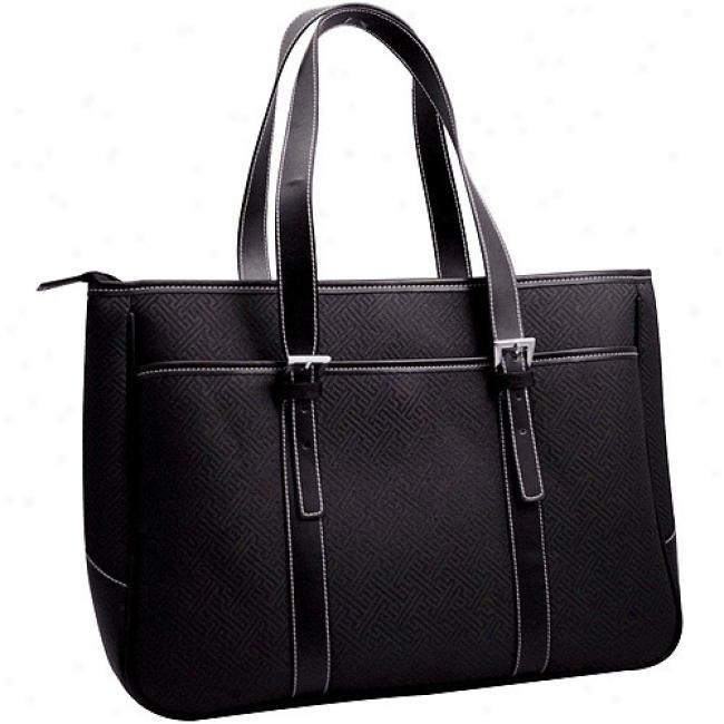 Inlaand Lady Liza Notebook Bag