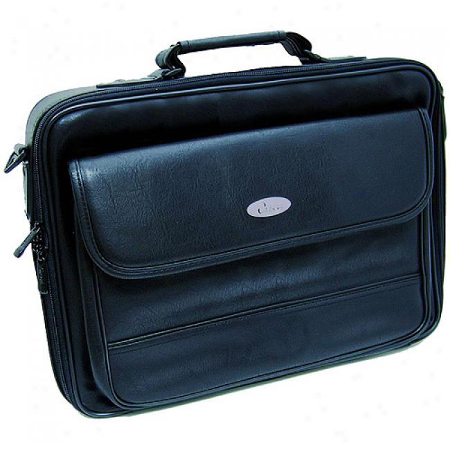 Interior Notebook Carrying Case