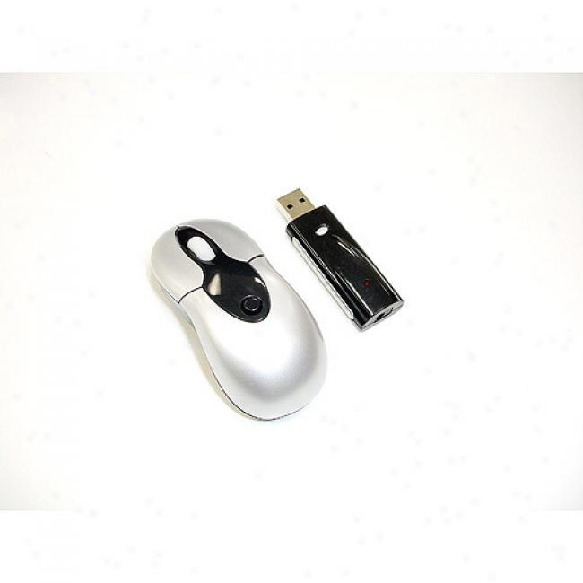 Inland Super Mini Uzb Notebook Mouse
