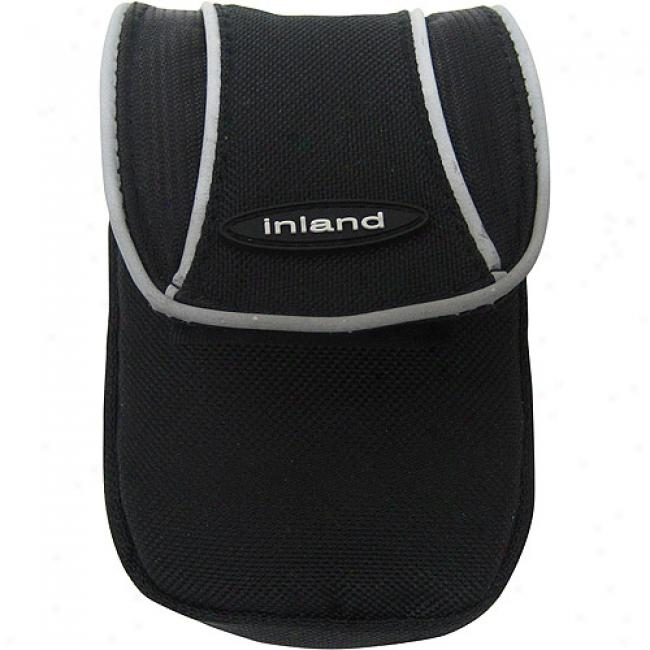 Inlane Titan Pro Camera Travel Case