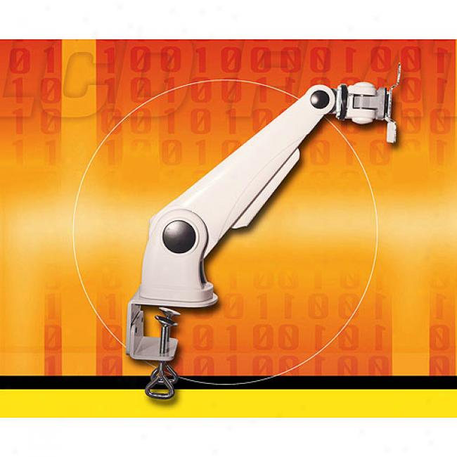 Inland U-mount Lcd Arm 200 (up To 20