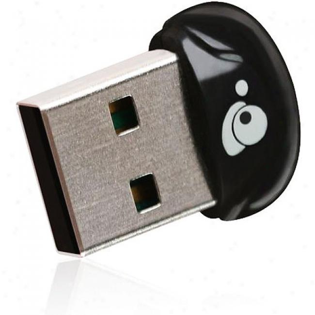 Iogear Bluetooth 2.0 Usb Micro Adapter