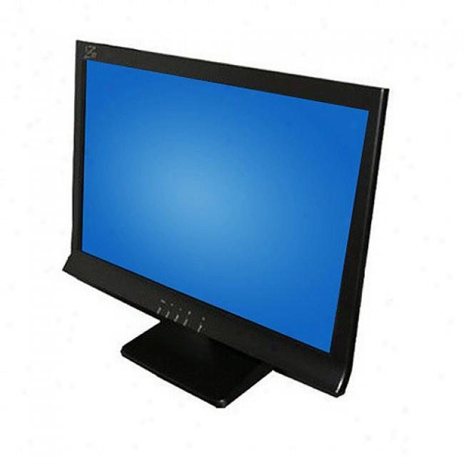 Iz3d 22'' 3d Lcd Monitor For Gaming