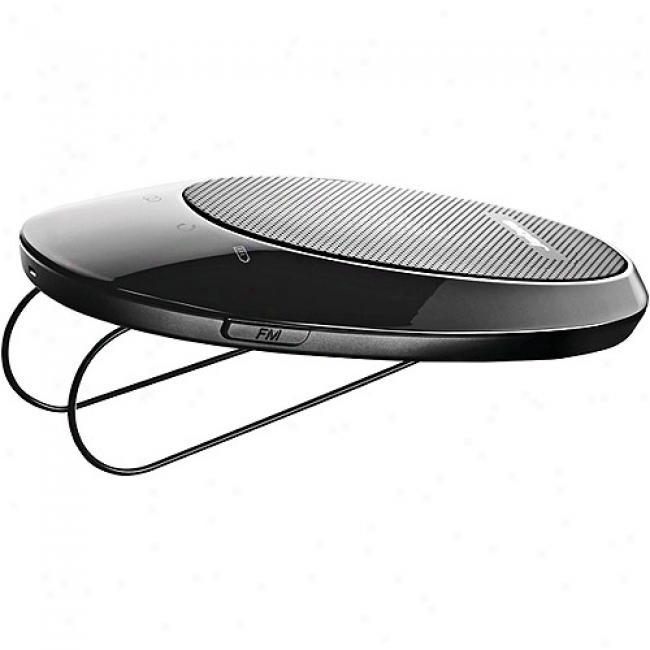 Jabra Bluetooth Car Kit With Night Driving Mode