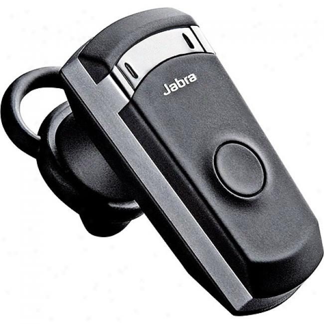 Jabra Bluetooth Headset With A2dp