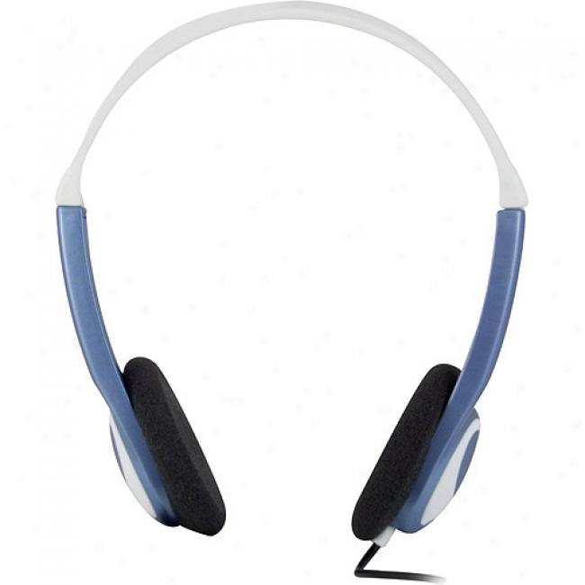 Jasco Ultra-flex Child Headphones