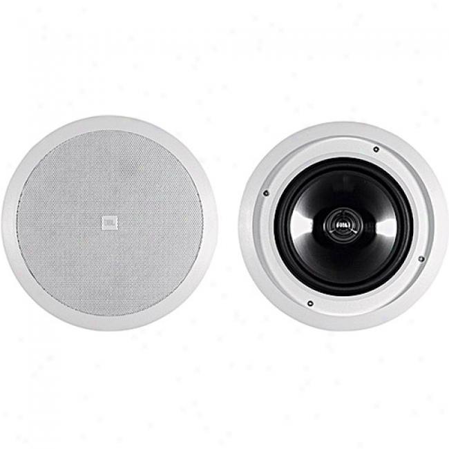 Jbl 2-way In-ceiling Speakers