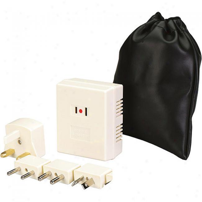 Jensen 1600-watt Converter Kit