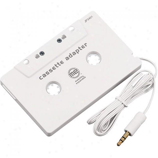 Jensen Cassette Adapter