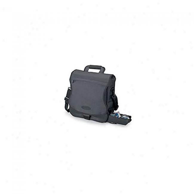 Kensington Saddlebag Pro Notebook Carrying Case