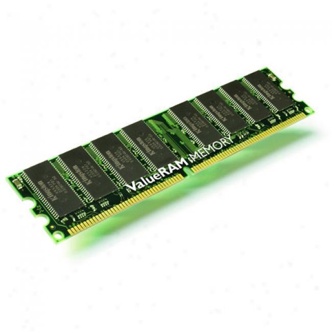 Kingston 512mb Ddr 266mhz Memory Module, Non-ecc