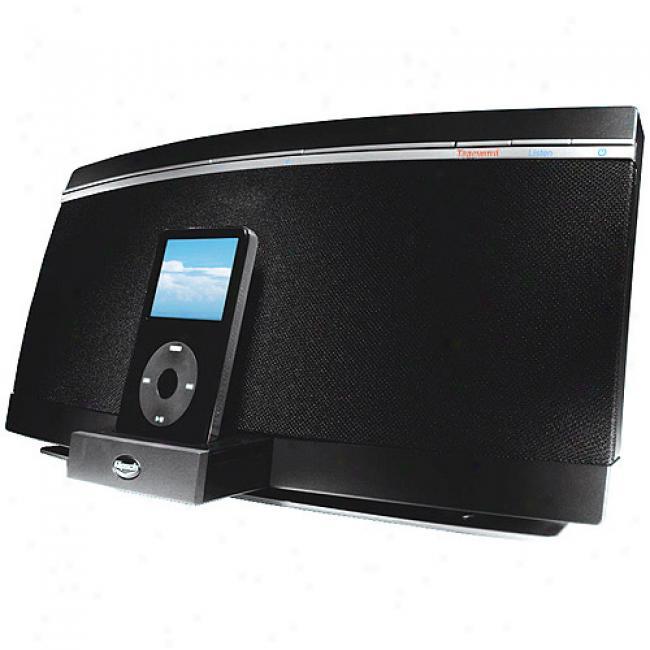 Klipsch Room Groove Ipod Speaker