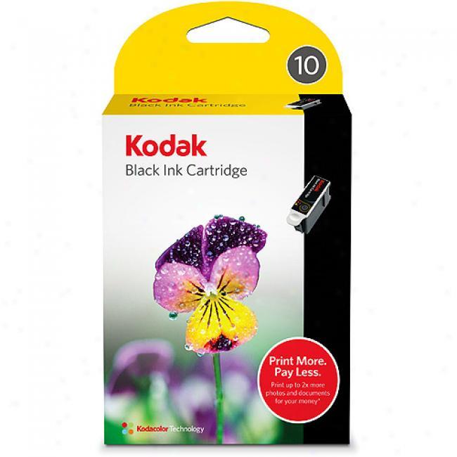Kodak Black Ink Cartridge