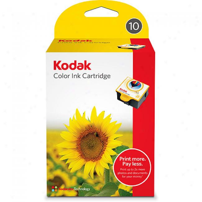 Kodak Color Ink