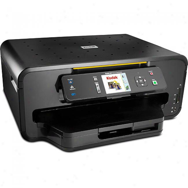 Kodak Esp-7 All-in-one Wireless Multifunction Inkjet Printer
