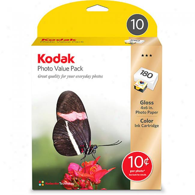 Kodak Photo Value Pack
