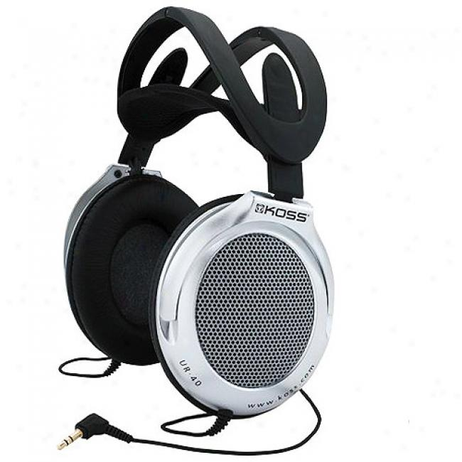 Koss Folding Home Theater Headphones