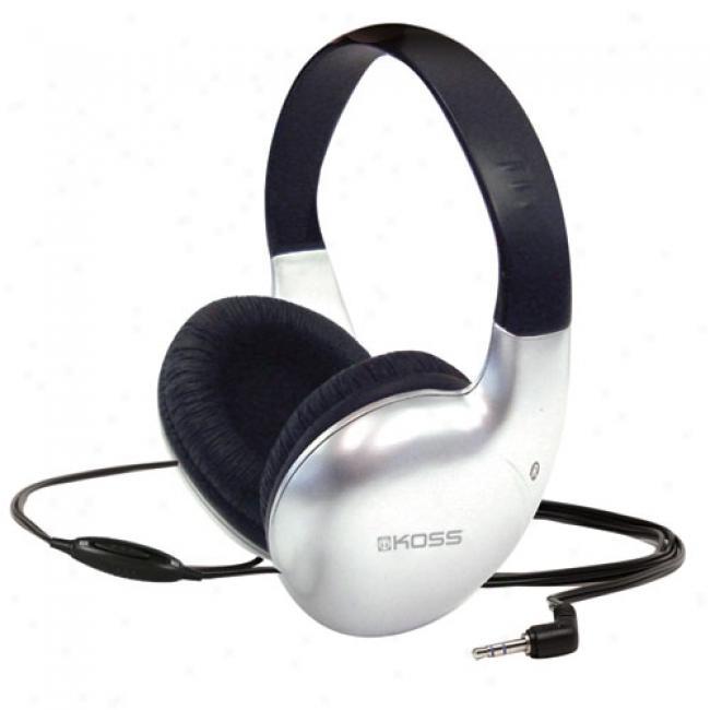 Koss Full Sized Stereophone, Khp/21v