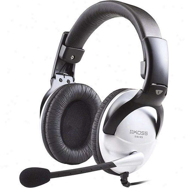 Koss Multimedia Headset