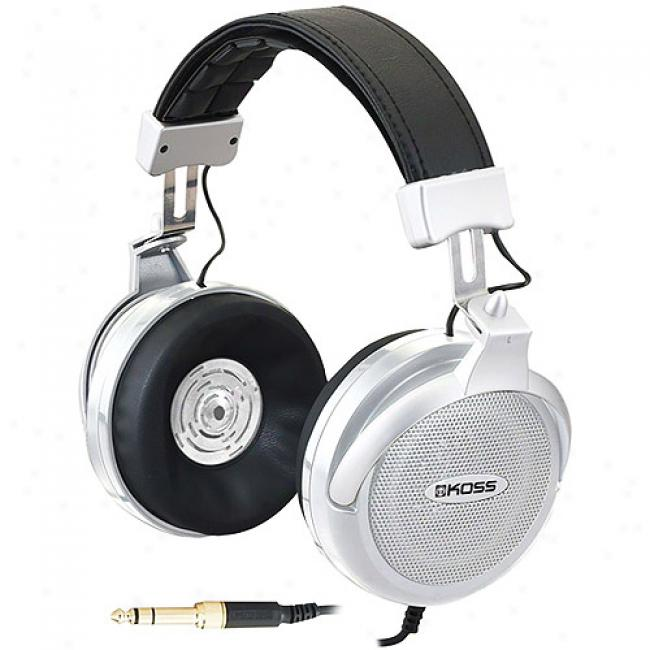 Koss Professional Full-size Stereophones