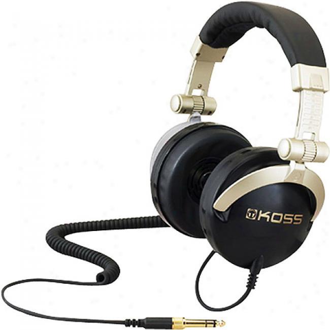 Koss Professional Studio Stereophone
