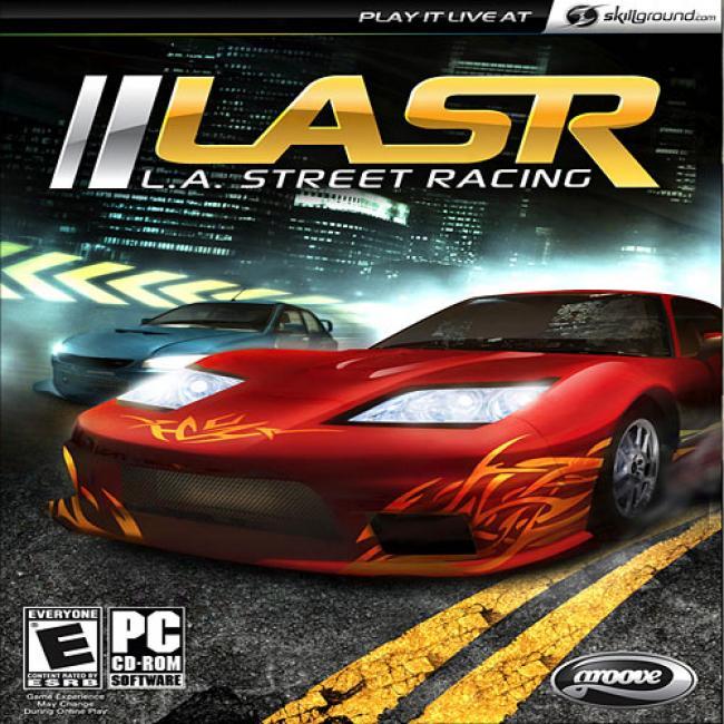 L.a. Street Racer