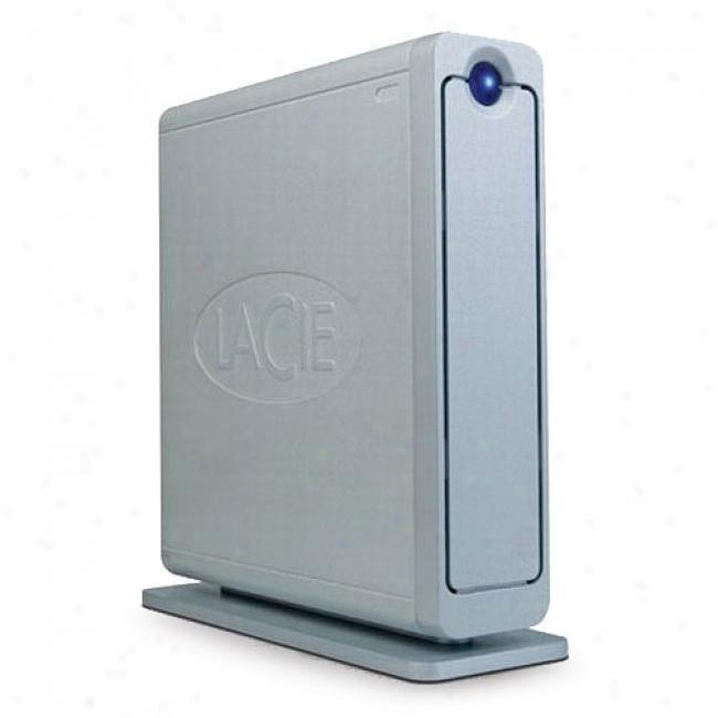 Lacie 500gb Ethernet Disk Mini